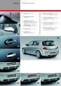 Astra · Astra Caravan Astra GTC · Astra TwinTop - Irmscher - Seite 2