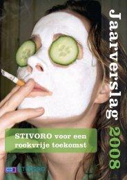 Jaarverslag 2008.pdf - Stivoro
