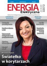 numer 3/2012 - E-elektryczna.pl