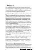Projektbeskrivelse - 03 oktober - Social Viden til Gavn - Page 3