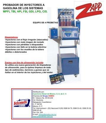 Diapositiva 1 - grupoidimex.com.mx