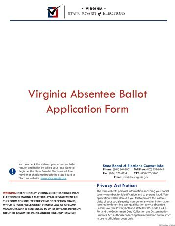 "federal write in absentee ballot The federal write-in absentee ballot (""fwab"") is the federal form voters may use to vote before an election if they have not received their official ballot."