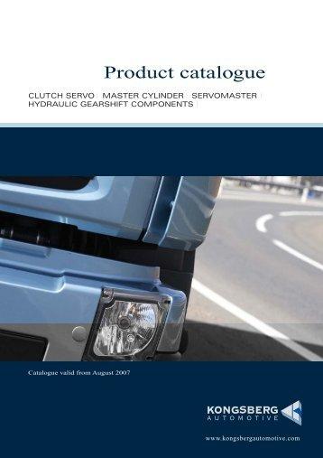 P10039 KA prod katalog07 kri - Kongsberg Automotive