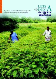 LEISA - Tamil -Issue3-Final To Press.p65 - Leisa India