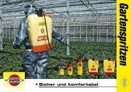 Ideal für große Flächen - Kotte Landtechnik