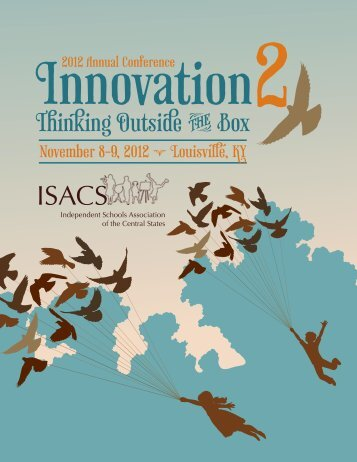 Thinking Outside Box - isacs