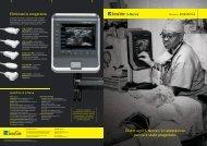 Brochure S-NERVE e trasduttori - Strumedical.com