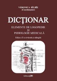 Dictionar - PIM Copy