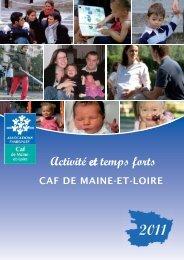 L'action sociale - Caf.fr