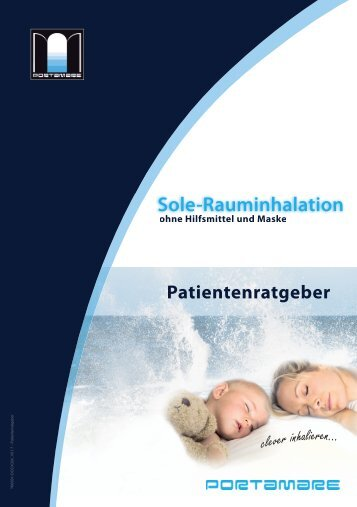 Patientenratgeber - Portamare.de