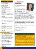 Veteranos Su Salud Cuenta, Verano 2012 - VISN 8 - Page 2