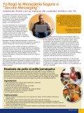 Veteranos Su Salud Cuenta, Verano 2012 - VISN 8 - Page 7