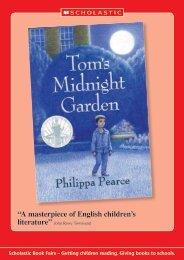 Tom's Midnight Garden - Scholastic