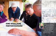 Peter Nicolai lebt das Seekajak - Nanuk
