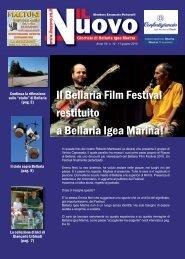 Il Bellaria Film Festival restituito a Bellaria Igea Marina! - Il Nuovo