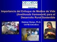 Livelihoods I-2010.pdf - Catie