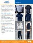 Uniform Program - Page 2