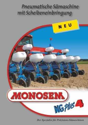NG Plus - Monosem