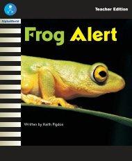 L18 TE Frog Alert