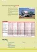 Modele în tandem garant - Kotte Landtechnik - Page 4