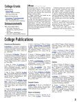 June - College of Physical and Mathematical Sciences - Page 3