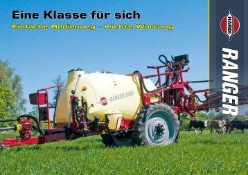 ranger - Kotte Landtechnik