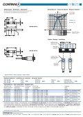 data sheet DW - A - 40 - C5 - Page 2