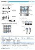 data sheet DW - A - 40 - C5 - Page 4