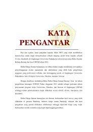 KATA PENGANTAR buku - Procurement - Universitas Padjadjaran