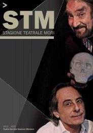 Stagione teatrale di Mori - Azienda per il Turismo Rovereto e ...