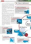 NC Classic Säelement - Monosem - Seite 2