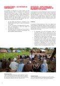 République centrafricaine: une crise silencieuse - Lékaři bez hranic - Page 6