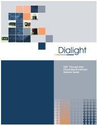 Circuit Board Indicator Selector Guide - Dialight