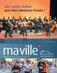 MaVille71:Mise en page 1 - Montauban.com