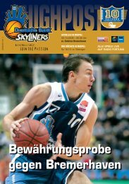 4 - Fraport Skyliners