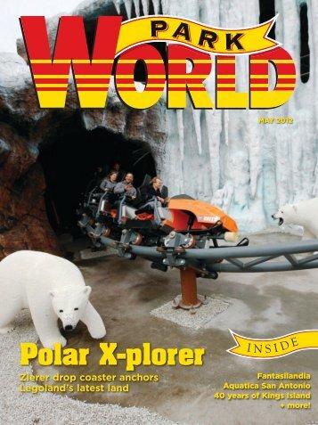 Polar X-plorer - Welcome to neilmead