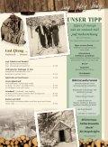 Eppas z' Essn… Speisekarte… Menu - Gasthaus Goglhof - Page 5