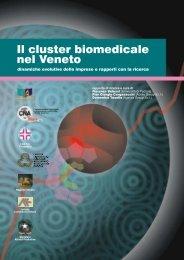 Il cluster biomedicale nel Veneto - Innovazione - Cna
