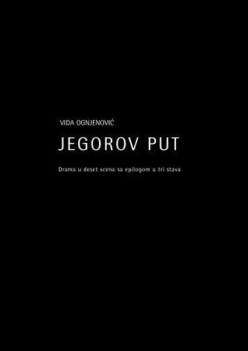 JEGOROV PUT