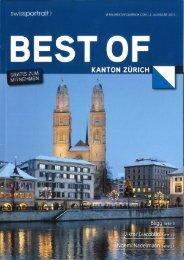 Best of Kanton Zürich 2/13
