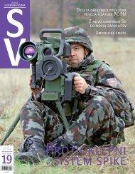 Letnik XVI/19 - Ministrstvo za obrambo