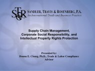 Supply Chain Management, Corporate Social Responsibility, and ...