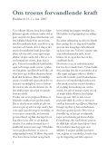 Om troens forvandlende kraft - Herning og Gjellerup Valgmenigheder - Page 2