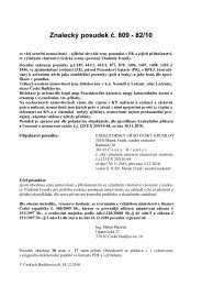 001244-250-10 znaleck.pdf - Exekutorský úřad Český Krumlov