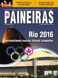 Apresentamos nossos futuros campeões - Clube Paineiras do ...