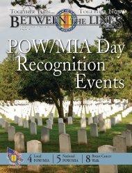 November, 2009 - Vietnam Veterans of America - Chapter 20