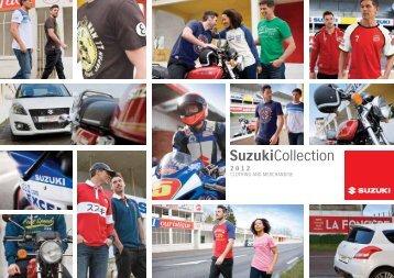 Suzuki Collection