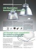 Assortir LED et luminaire - Bailey - Page 3