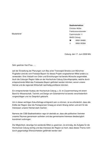 Brief Lesen Pdf Aktionsbündnis Freier Heuberg