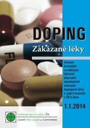 Tento dokument ve formátu PDF ke stažení - Antidopingový výbor ČR